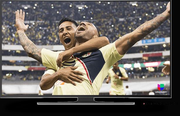 Ver Fútbol con Liga MX per Univision - Reno, Nevada - Silver Digital Satellite - Distribuidor autorizado de DISH
